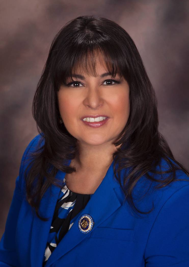 Irene Bustamante Adams, chief strategy officer, Workforce Connections