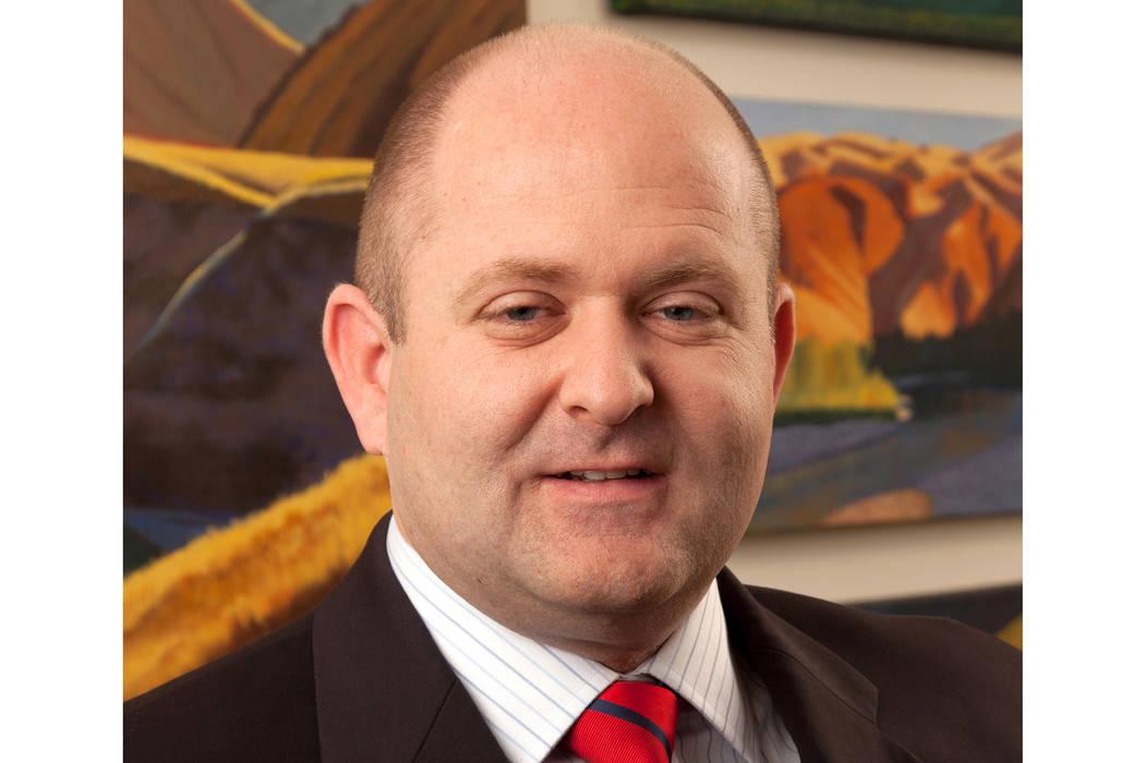 Mark Hawkins, Fennemore Craig