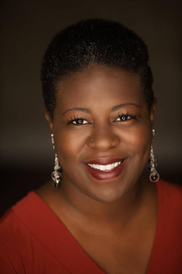 Renisha O'Donnell, program director, Core