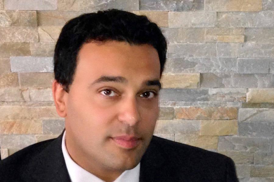 Daniel Wani, private wealth advisor, U.S. Bank Private Wealth Management