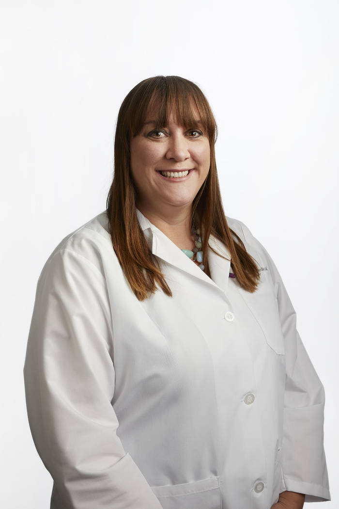 Amanda Dickerson, APRN, Southwest Medical, Eastern Health Care Center