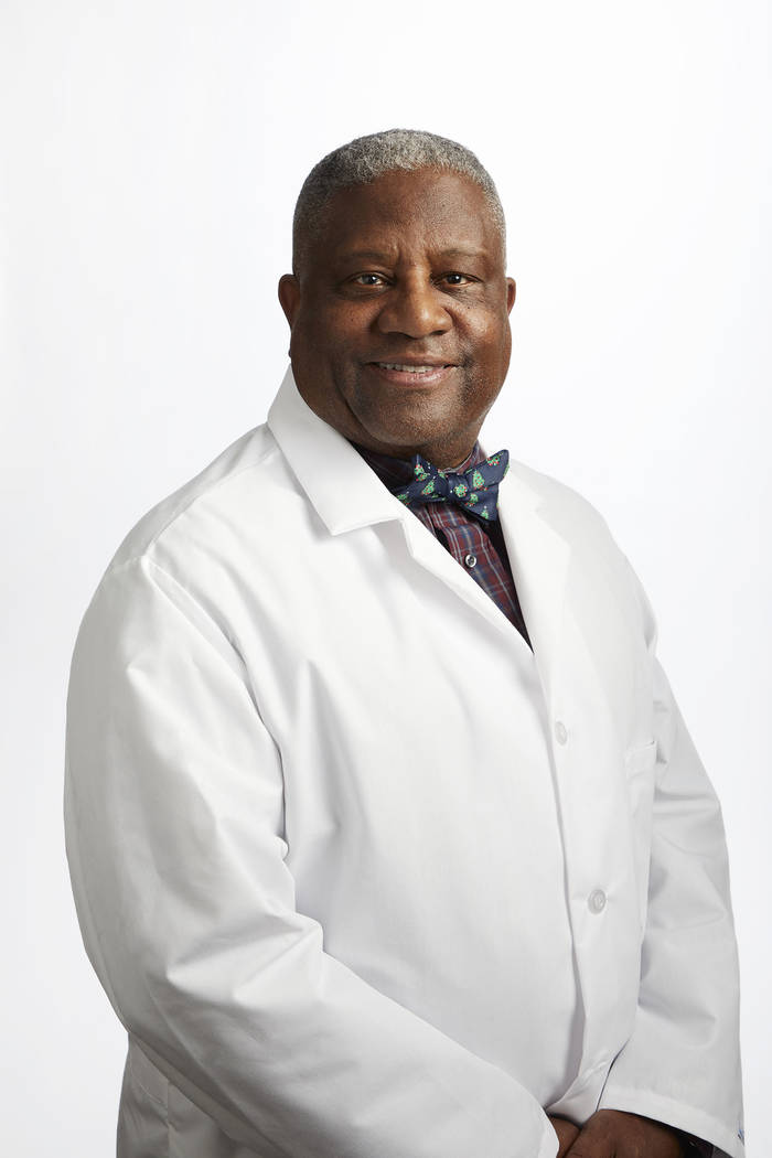 Cornell Clark, MD, Southwest Medical, Rancho Health Care Center