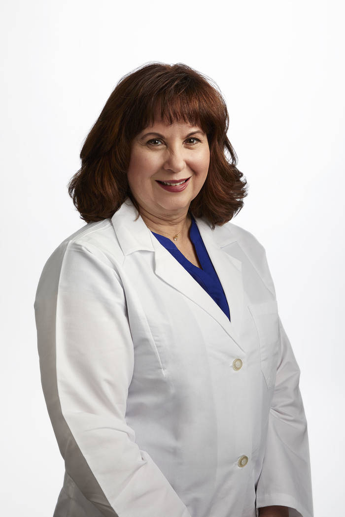 Diane Johnson, PA-C, Southwest Medical, Lake Mead Parkway Health Care