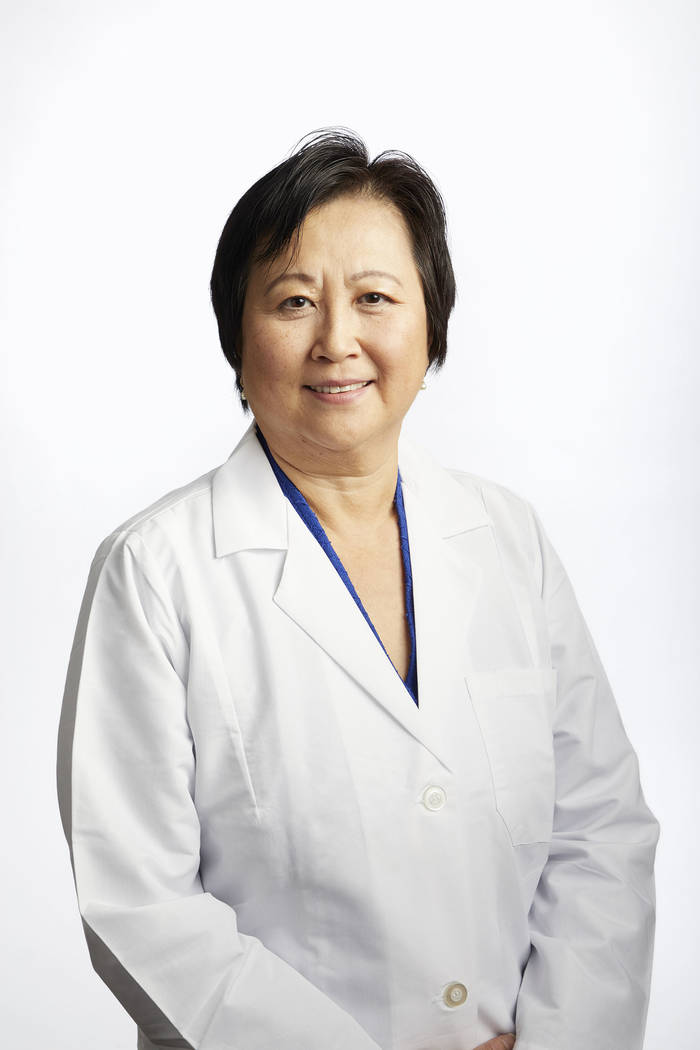 "Hae Ran ""Helen"" Rhim-Kim, MD, Southwest Medical, Oakey Health Care Center"