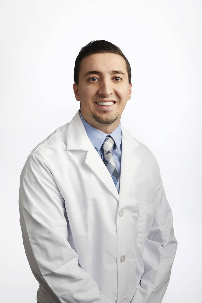 Kevin Refahiyat, PA-C, Southwest Medical, Durango Convenient Care