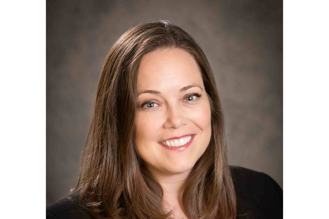 Sabrina Maciech, Clark County Credit Union
