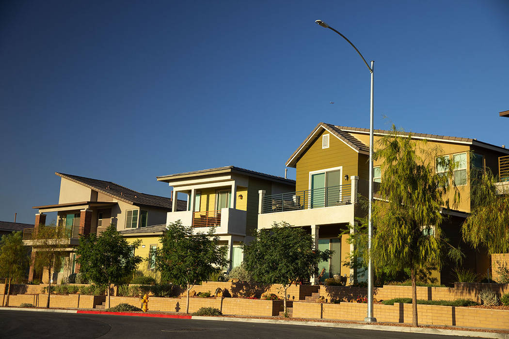 Cadence features many builders, including Woodside Homes. (Woodside Homes)