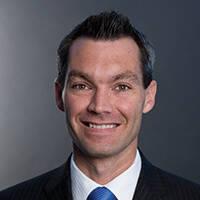 Justin S. Hepworth, partner, Evans Fears & Schuttert LLP