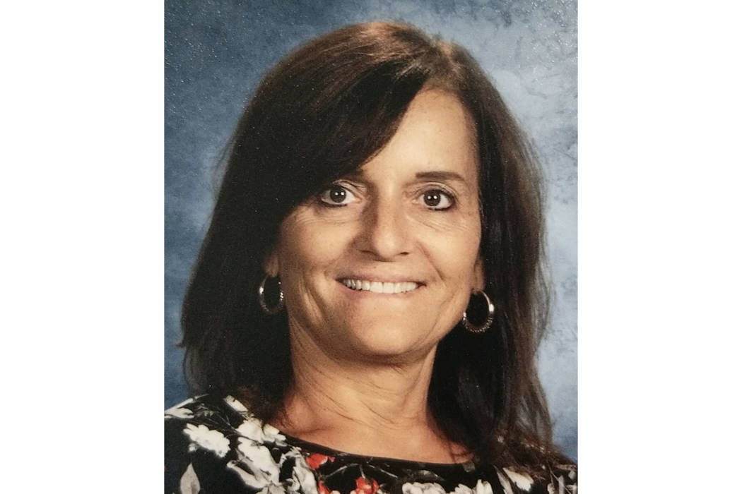 Victoria Welling, principal, Legacy Traditional School – Southwest Las Vegas