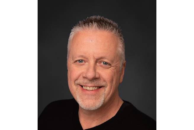 John Waldron, executive director, The Center, LGBTQ
