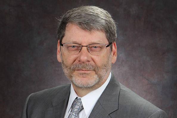 Dr. Mark Penn, Roseman University of Health Sciences