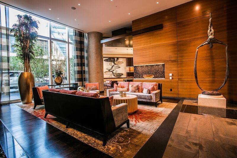 No. 6: This Waldorf Astoria unit sold for $3.6 million. (Award)