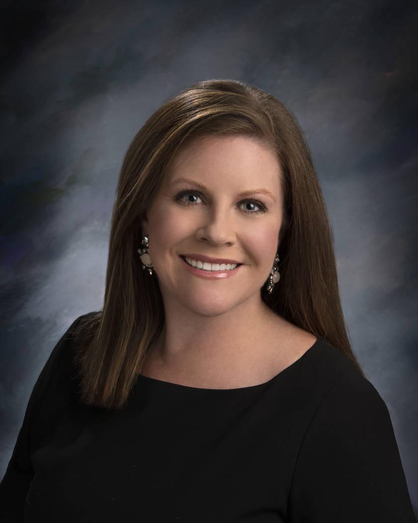 Carrie Amox, Trosper Communications