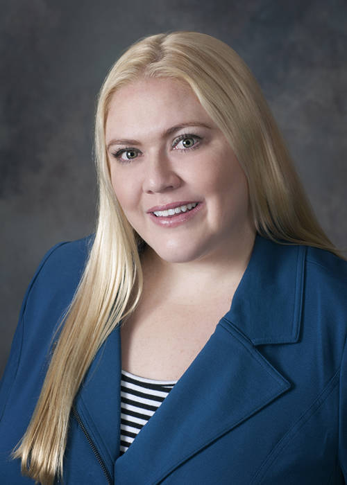 Cassie Catania-Hsu, president broker of Sun Commercial Real Estate