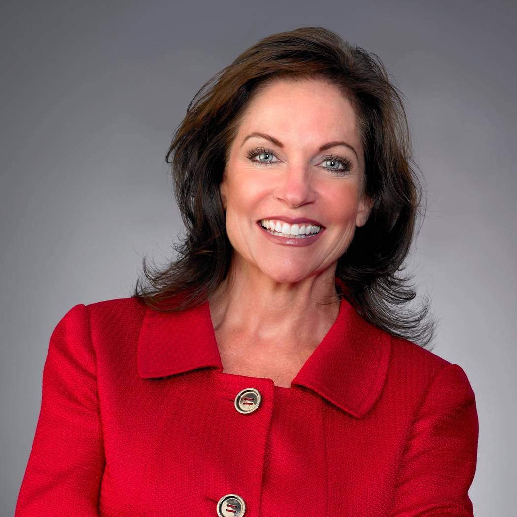 Mary Beth Sewald, president and CEO, Las Vegas Chamber of Commerce
