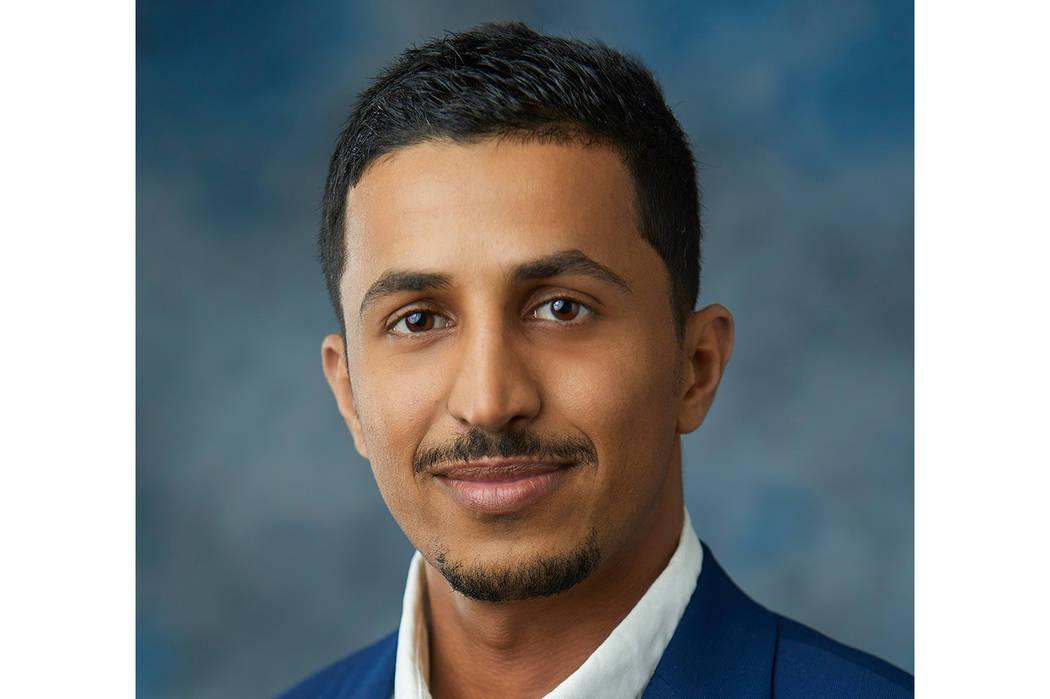 Fahad Alajmi, Geotechnical & Environmental Services Inc.