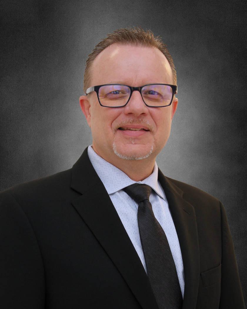 Jeff Tibbits, One Nevada Credit Union