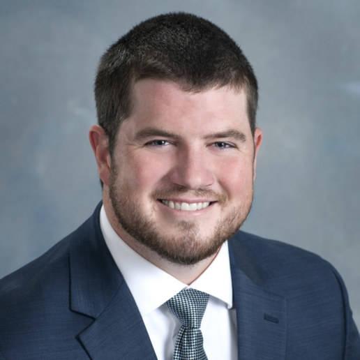 Ryan McCullough, NAI Vegas