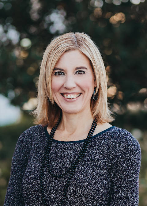 Susan Stanton, human resources manager, Nevada State Bank