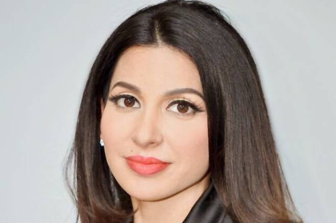 Ayesha Mehdi has been named to the board of directors for the Clark County Medical Society Alliance.