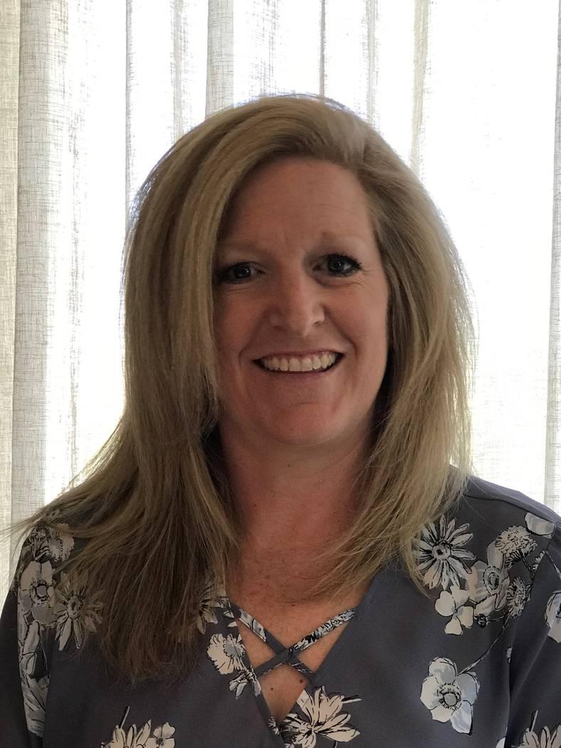 Michelle King, director of communities, Blue Heron