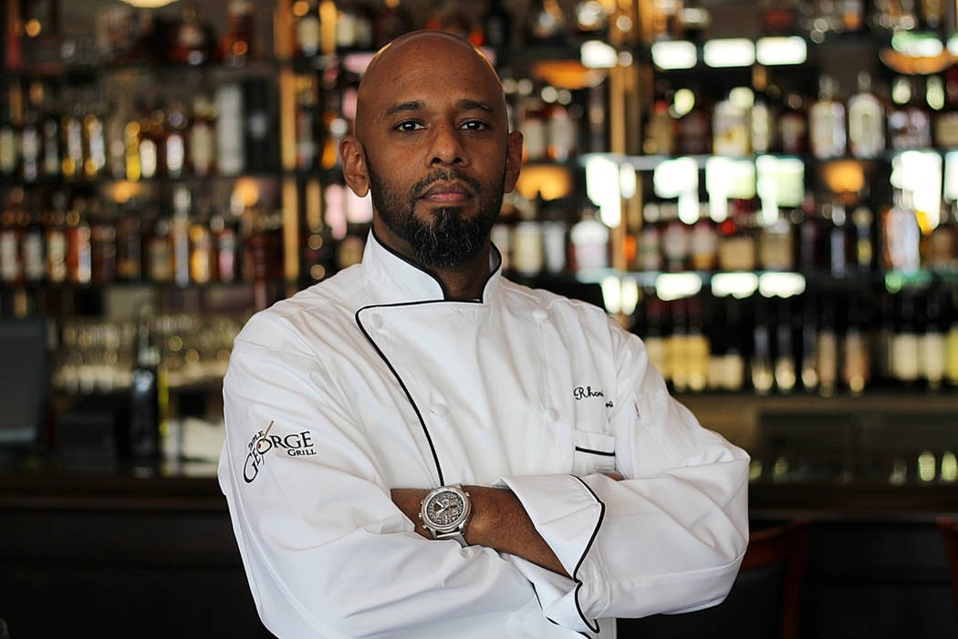 Downtown Grand has announced that rising culinary star Rhori Kow has been appointed executive chef of Triple George Grill. (Downtown Grand)