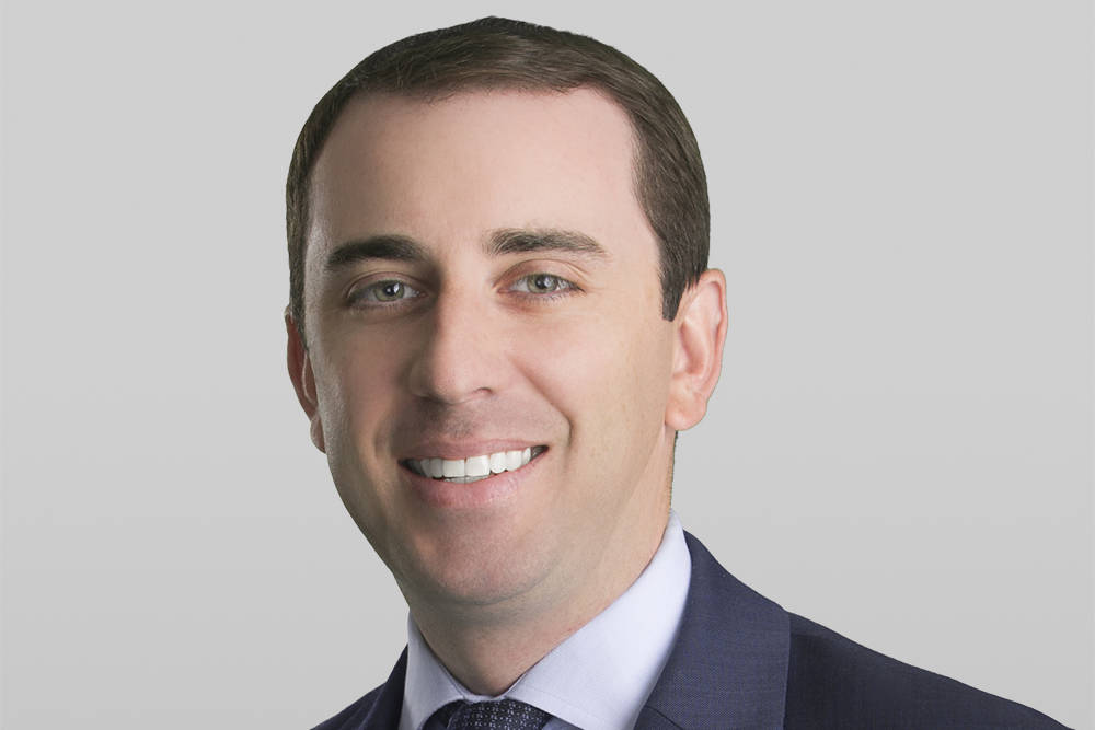 Lucas M. Foletta, partner, McDonald Carano