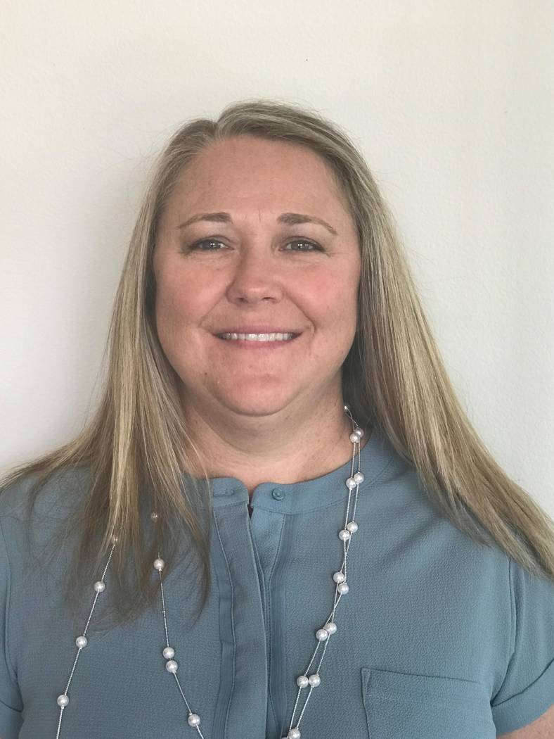 Kimberly Smith, communities purchasing manager, Blue Heron
