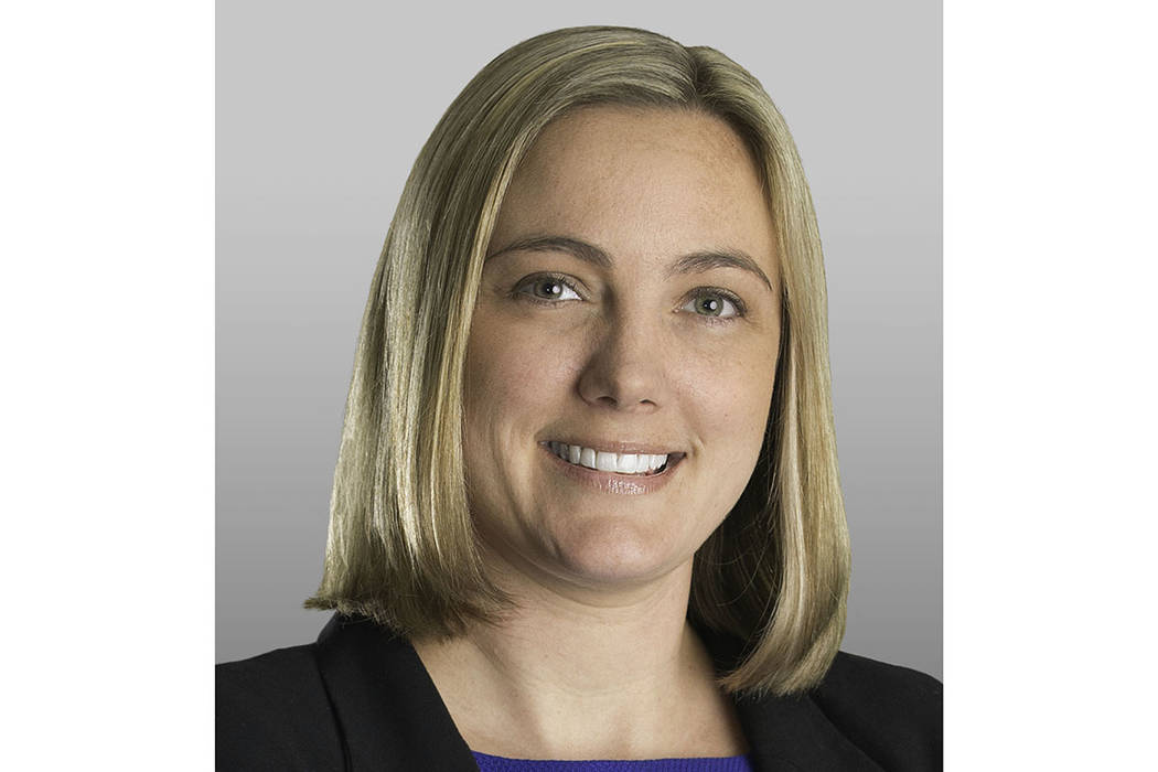 Lisa Wiltshire Alstead, partner, McDonald Carano