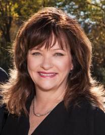 Kimberly Ciesynski, chair, Nevada State Board of Architecture, Interior Design and Residential Design