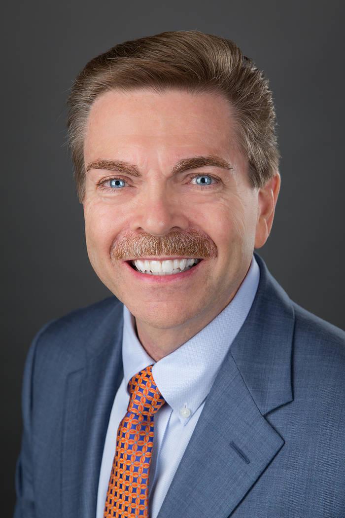 Brian P. Walsh, senior vice president, land sales, The Howard Hughes Corp.