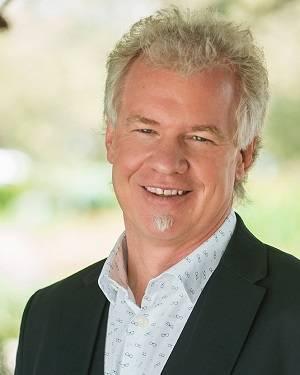 James Mickey, secretary/treasurer, Nevada State Board of Architecture, Interior Design and Residential Design