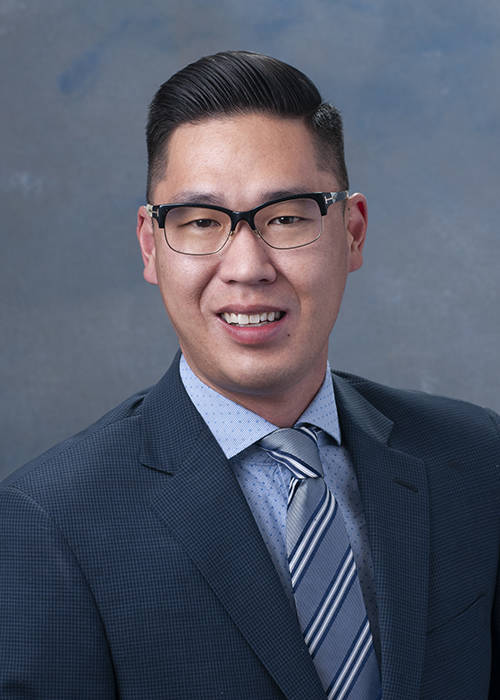 Jason Park, Sun Commercial Real Estate Inc.