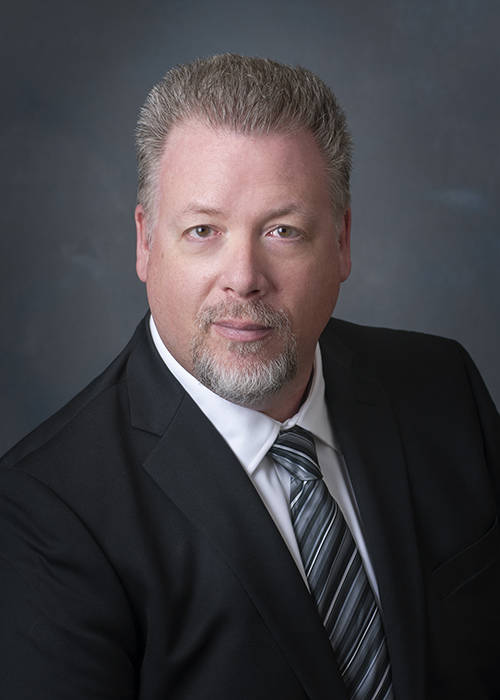 Jeff Simmons, Sun Commercial Real Estate Inc.