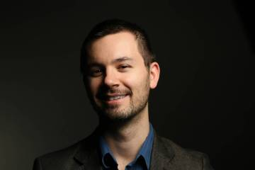 Kellen Kautzman, owner of Send It Rising Internet Marketing