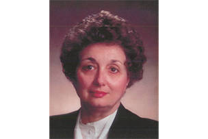 Retired Coldwell Banker Premier Realty Realtor Marilyn Squitieri