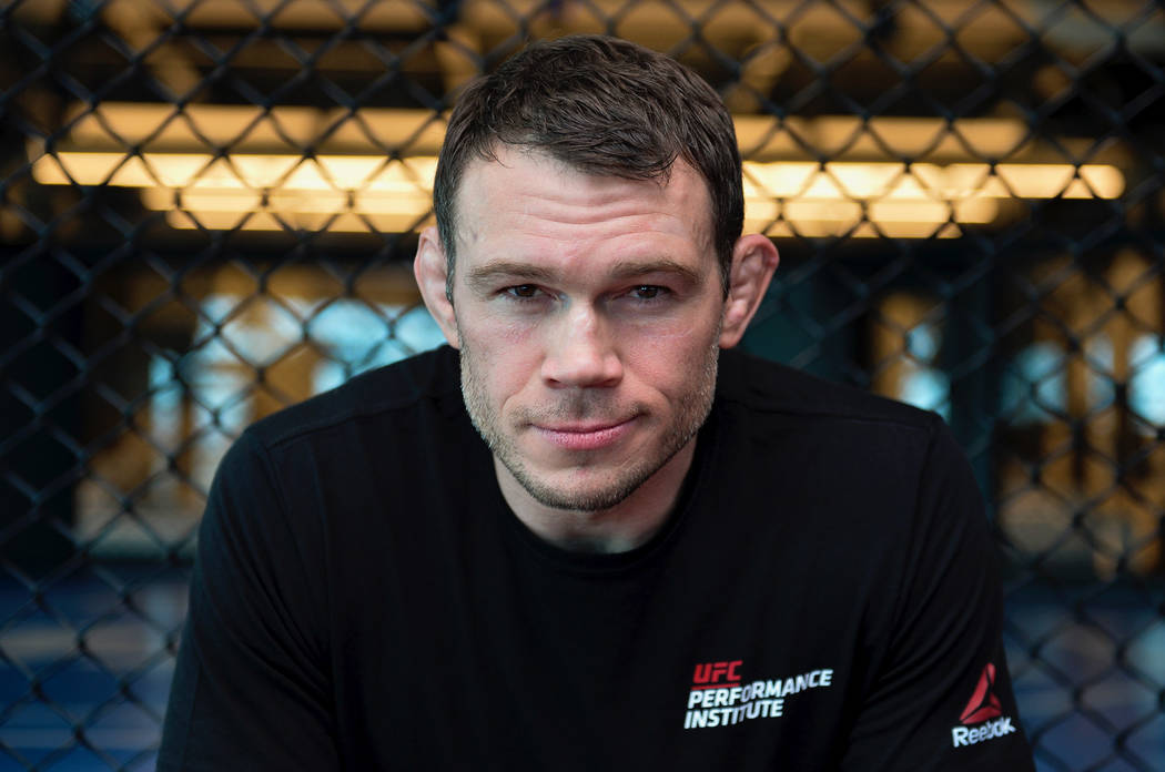 Forrest Griffin, Three Square board