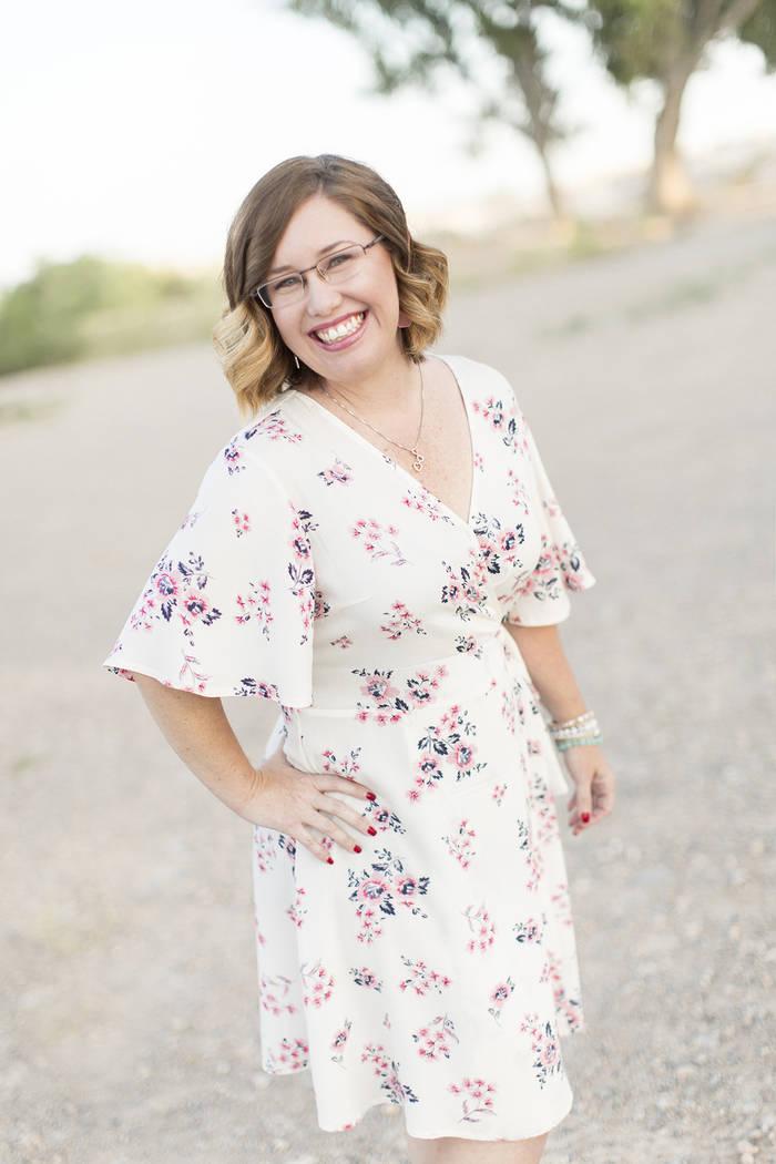 Lindy Frye, Wet'n'Wild Las Vegas