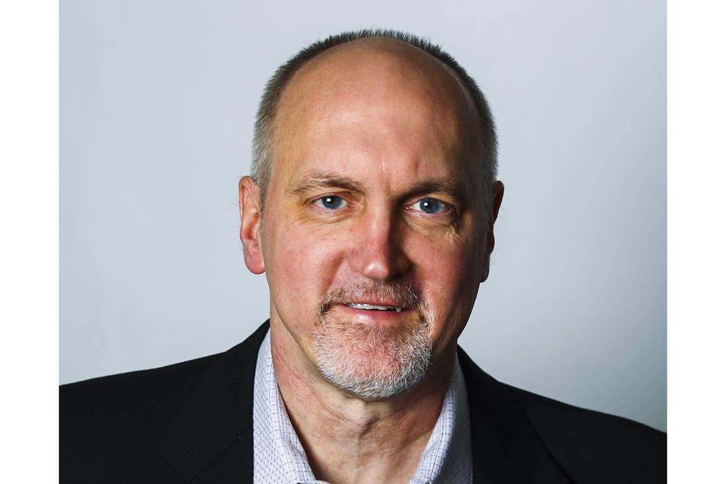 Buck Wargo, Business Press columnist