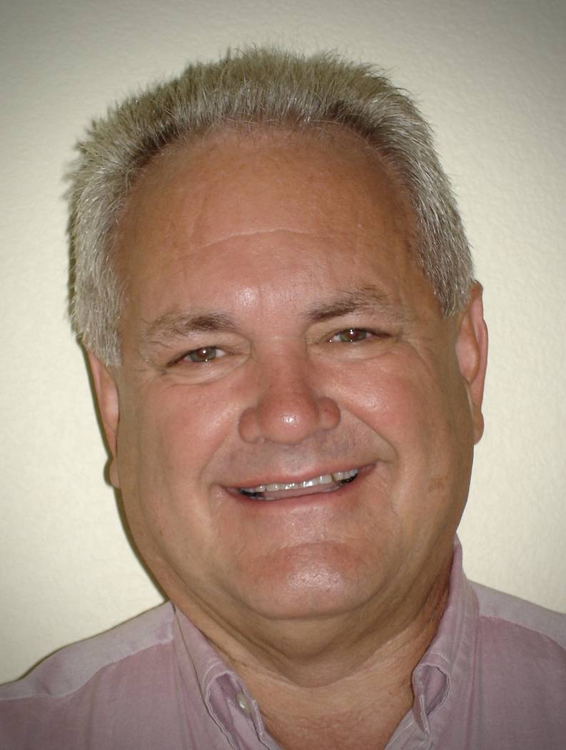 Roger Wagner, Goodwill of Southern Nevada board of directors