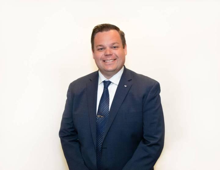 Reid Rasner, Whalen Financial
