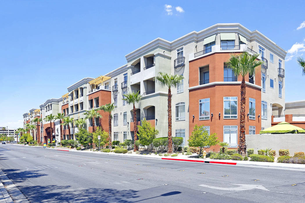 Continental Realty Advisors bought The Onyx, a 63-unit community for $14 million.