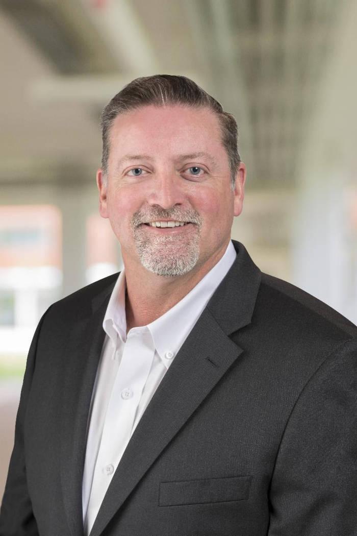 Mark Fletcher, Burke Construction Group
