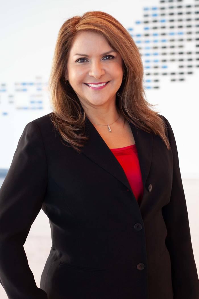 Alicia Fernandez-Campfield, Credit One Bank