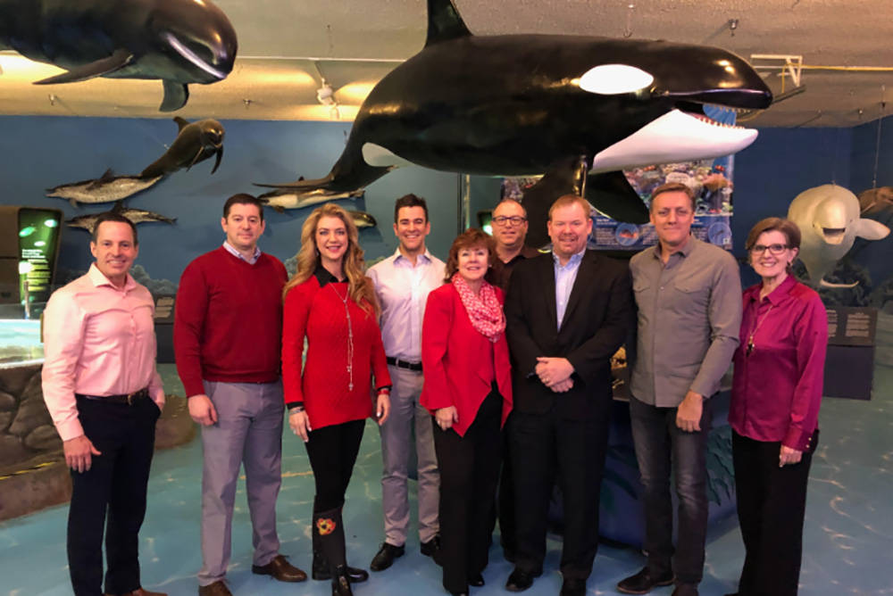 Las Vegas Natural History Museum announced its 2019-2020 board of directors.