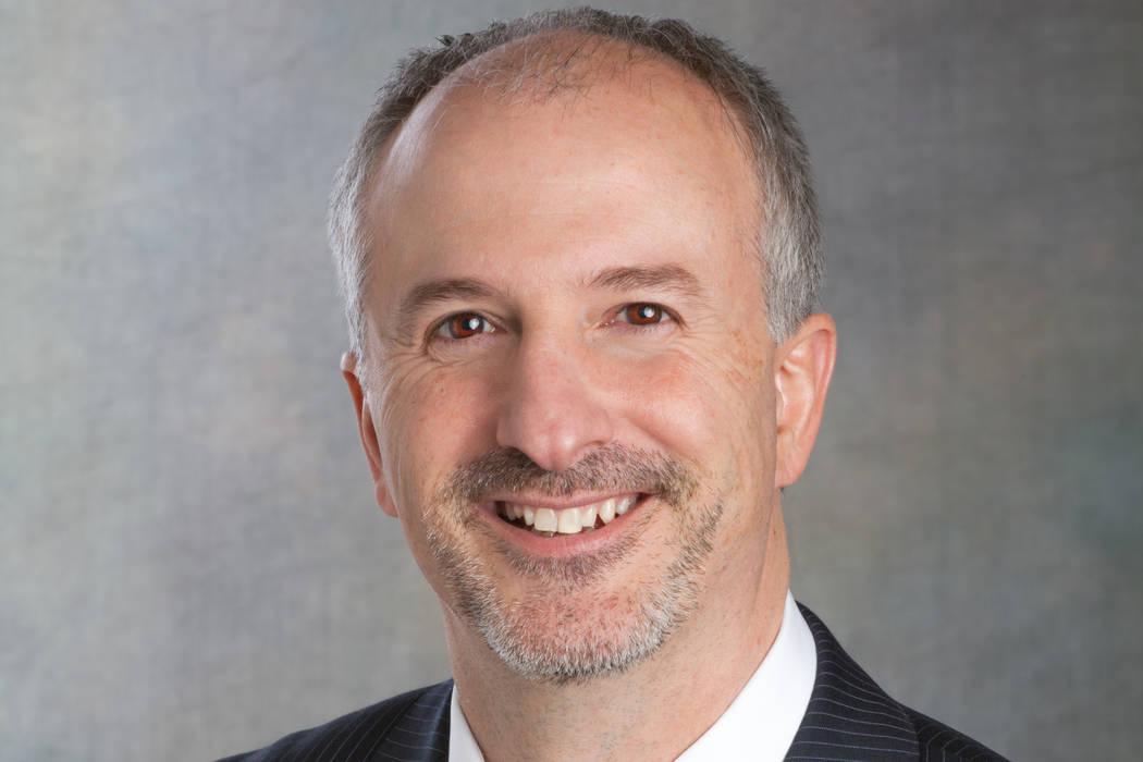 Rich Baich, chief information security officer, Wells Fargo