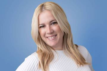 Wendi Schweigart, co-founder and director of marketing of NDL Group Inc.