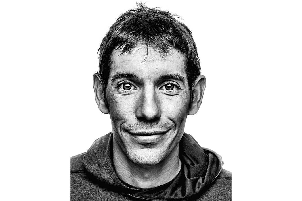 Alex Honnold, board of EL Cap, one of the largest operators of indoor climbing facilities