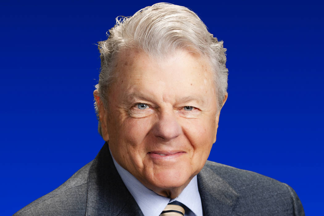Joseph W. Brown, City National Bank Advisory Board