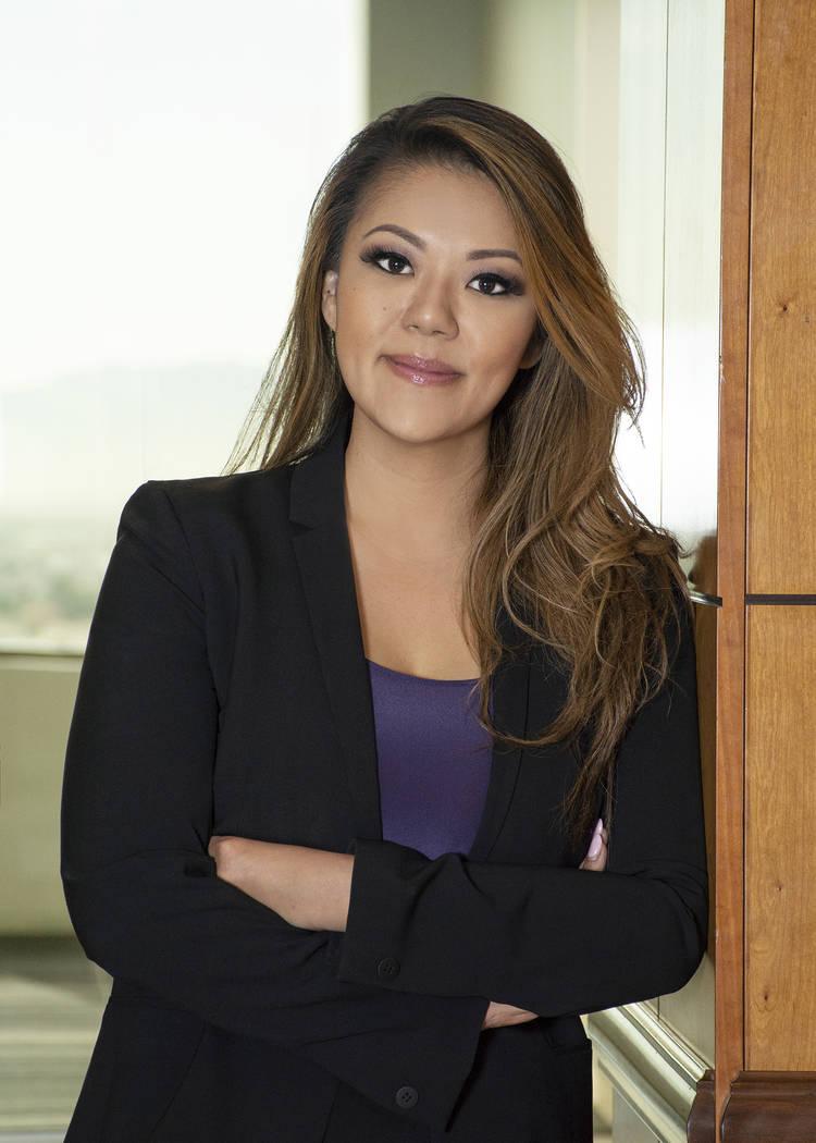 Jessica Chong, Spencer Fane